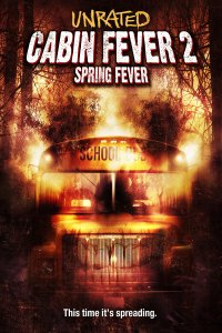 Download Cabin Fever 2 Spring Fever Full Movie Hindi 720p