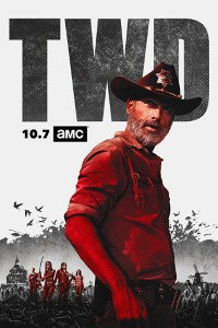 The Walking Dead All Episodes 300MB