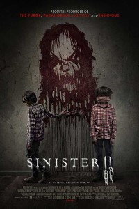 Sinister 2 Movie in Dual Audio