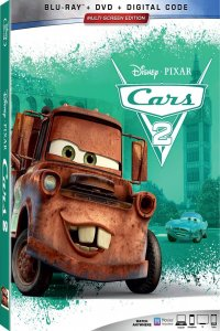 Cars 2 Full MovieDownload