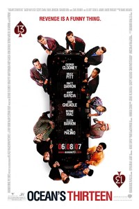 ocean's thirteen download in hindi