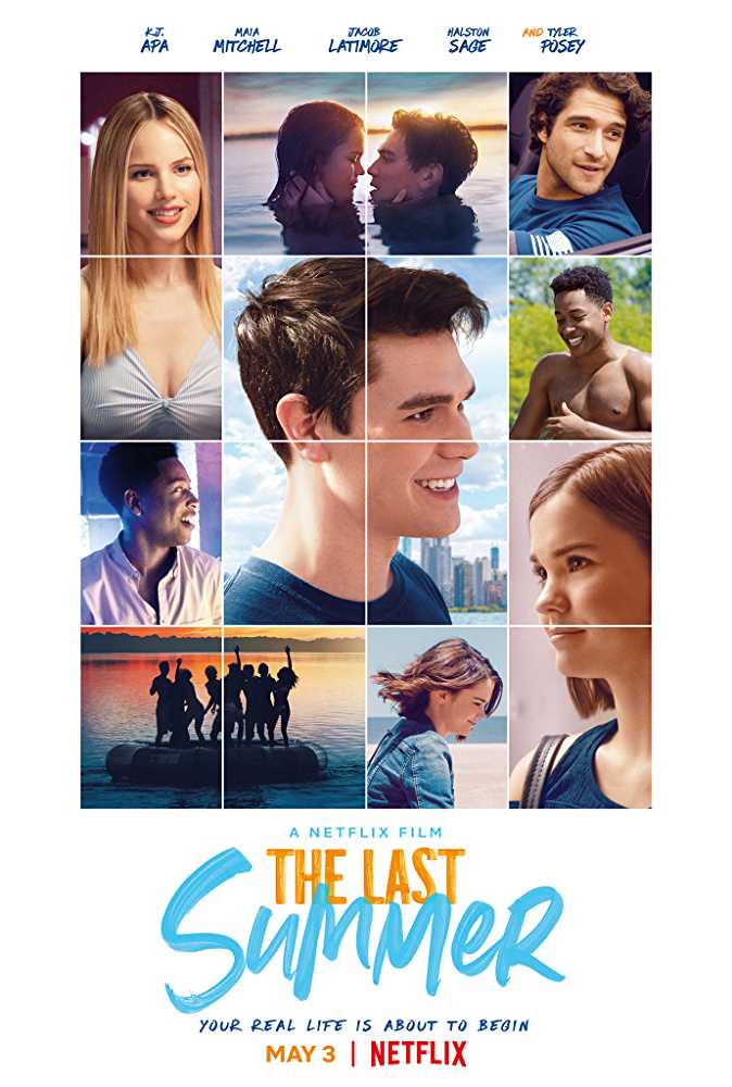 The Last Summer full movie download