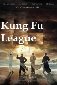 Kung Fu League Full Movie Download