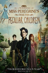 Miss Peregrine's Home for Peculiar Children Full Movie Download
