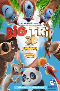 The Big Trip Full Movie Download
