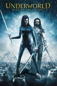Download Underworld Rise of the Lycans Full Movie Hindi 720p
