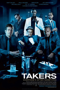 Download Takers Full Movie Hindi 480p