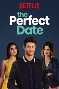 Download The Perfect Date Full Movie Hindi 720p