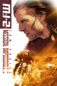 Download Mission Impossible II Full Movie Hindi 720p