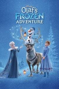 Download Olaf's Frozen Adventure Full Movie Hindi 720p