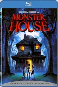 Download Monster House Full Movie Hindi 720p
