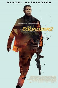 Download The Equalizer 2 Full Movie Hindi 720p