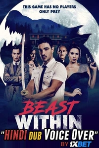 Download Beast Within Full Movie Hindi 720p