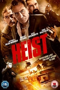 Download Heist Full Movie Hindi 720p