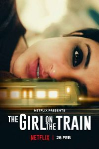 Download The Girl on the Train Full Movie Hindi 720p