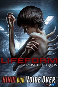 Download Lifeform Full Movie Hindi 720p