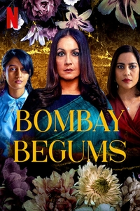 Download Bombay Begums (2021) Season 1 Hindi 480p