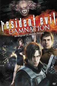 Download Resident Evil Damnation Full Movie Hindi 720p