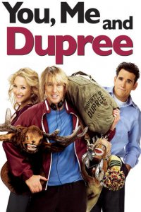 Download You Me and Dupree Full Movie Hindi 720p