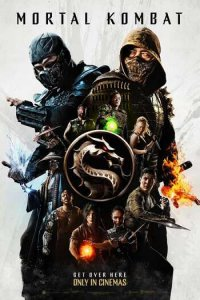 Download Mortal Kombat Full Movie Hindi 720p