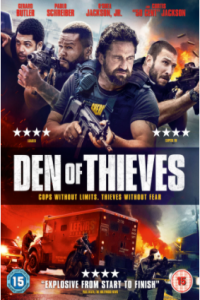 Download Den of Thieves Full Movie Hindi 720p