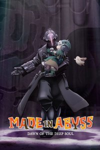 Download Made in Abyss: Dawn of the Deep Soul Full MovieHindi 720p
