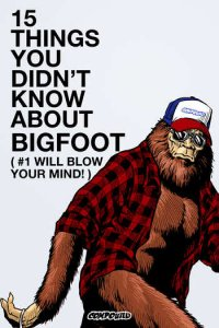 Download 15 Things You Didn't Know About Bigfoot Full Movie Hindi 720p