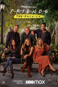 Download Friends The Reunion Full Movie Hindi 720p