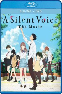 Download A Silent Voice Full Movie Hindi 720p