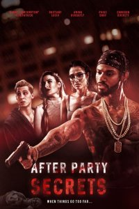 Download After Party Secrets Full Movie Hindi 720p