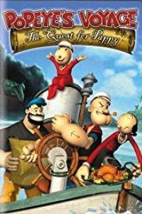 Download Popeyes Voyage The Quest for Pappy Full Movie Hindi 720p