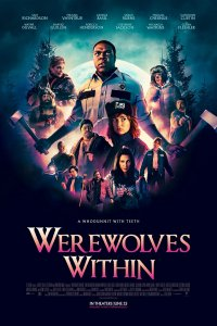 Download Werewolves Within Full Movie Hindi 720p