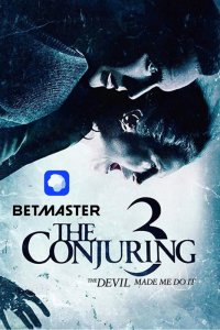 Download The Conjuring The Devil Made Me Do It Full Movie Hindi 720p
