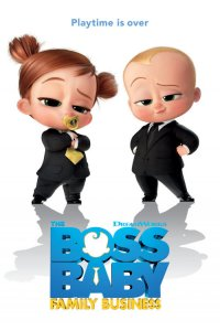 Download The Boss Baby Family Business Full Movie Hindi 720p