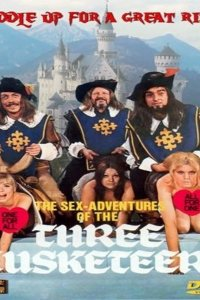 Download The Sex Adventures of the Three Musketeers Full Movie Hindi 720p