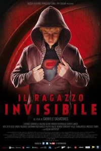 Download The Invisible Boy Full Movie Hindi 720p