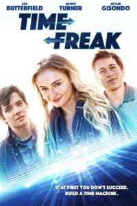 Time Freak (2018) Full Movie Download 720p HD | 850MB