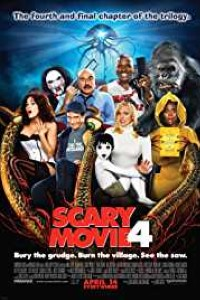 Scary Movie 4 Full Movie
