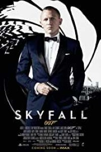 Skyfall Full Movie Download in Hindi Download