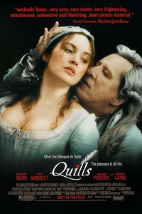 Download Quills Full Movie Hindi 480p
