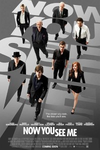 Now You See Me Downloadin Hindi