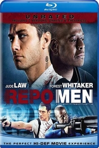 Download Repo Men Full Movie Hindi 480p