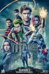 Download Titans Series Season Hindi 480p