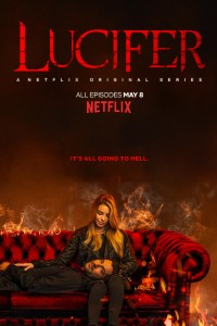 Download Lucifer Season 3 Hindi 720p
