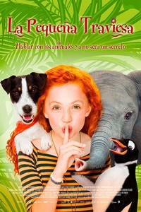 Download Little Miss Dolittle Full Movie Hindi 720p
