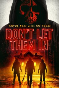 Download Dont Let Them in Full Movie Hindi 720p