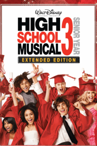 Download High School Musical 3 Full Movie Hindi 720p