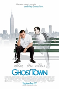 Download Ghost Town Full Movie 480p Hindi