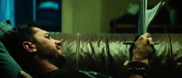Venom Movie Download 300MB