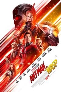Ant-Man And The Wasp (2018) {Hindi-English} 480p [300MB] 720p [1GB] 1080p [2GB]